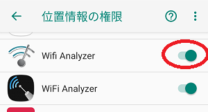 WiFi-Analyazer