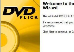 DVDflick